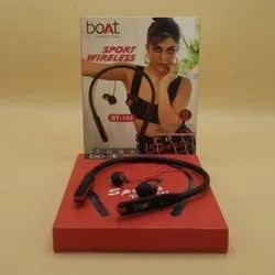 boAt Bt-100 48hour Sports Magnetic Sweat-proof Headset