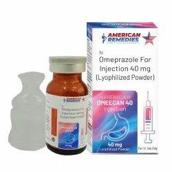 Omeprazole Injection 40 Mg