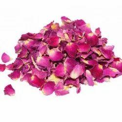 Pink Rose Petals, Packaging Size: 1 Kg