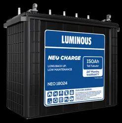 Luminous Battery NEO 18024