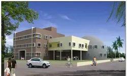 Institute Architectural Designing Services