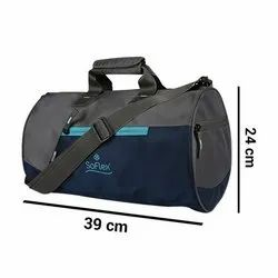 Round Gym Bags