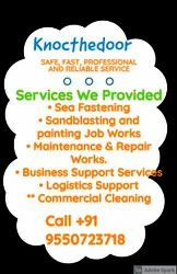 Logistics Support Services: