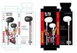 Peoles Choice Champ Handsfre Mobile Wired Earphone, Model Name/number: Gk-504
