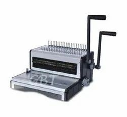 Wiro Binding Machine 2 In 1 (2:1 & 3:1) WR 2930