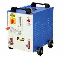 HMP 60-400A Regulator Moving Core Type Transformer Based Arc Welding Machine