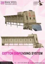 Cotton Dispensing System