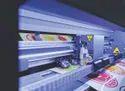 Half Cut Sticker Label Cutting Machine