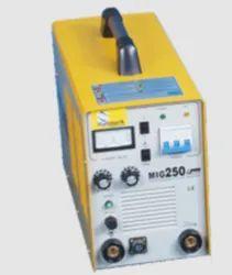 Hallmark MIG-250S/F MIG Welding Machine, 50-200A