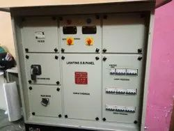 Marvel Mcc Panels Motor Control Center, For Process Manufacturing Industry, Very Low To High