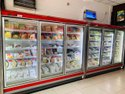 Remote Freezer For Supermarket
