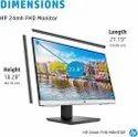 HP (24MH) 23.8 inch Full HD LED Backlit IPS Panel Monitor