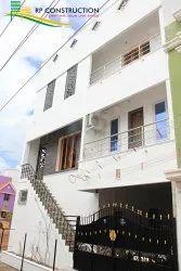 Residential Villa Construction