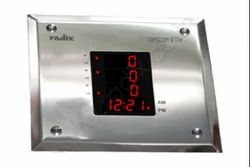 Differential Pressure Indicator With 3 x Integral DP Inputs