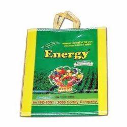 HDPE & PP Bags