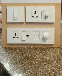 ABB For Home,Office Switch Board