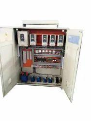 AC Drive Control Panel, 415V, 10kW