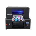 Arc Sign UV Printing Machine