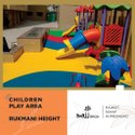 Epdm Flooring For Children Play Area