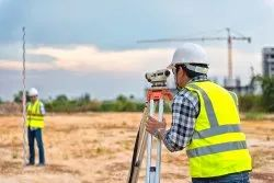 Topographic Land Surveying Services