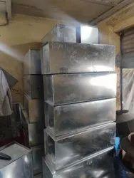 Grain Storage Tin