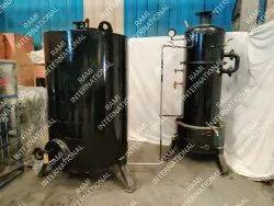 Cashew Wooden Boiler