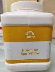 Tanacol Premium Egg Yellow Food Color