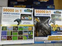98000 In 1 Video Game