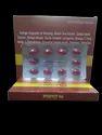 Xtovit-9 G Omega-3 Fatty Acid (epa 180 Mg+dha 120 Mg) +Methylcobalamine 1500 Mcg Soft Gel 10x1x10