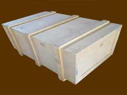 Heavy Duty Wooden Pallet Box
