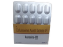 AVUROXIME-500 Cefuroxime-500 Axetil 10x10