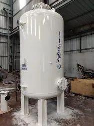 Pressure Sand Filter, Vessel Diameter/Height 800-1000 Mm/1600-1800 mm