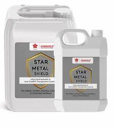Star Metal Shield + (2k)