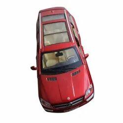 Iron Red Kids Car Toy