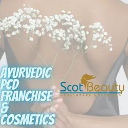Herbal Products PCD Franchise