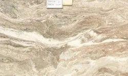 Fantasy Brown Granite Slab, Thickness: 18mm