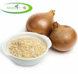 Divine Food Yellow Organic Onion Powder, Packaging Type: Loose