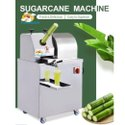 Commercial Sugarcane Machine