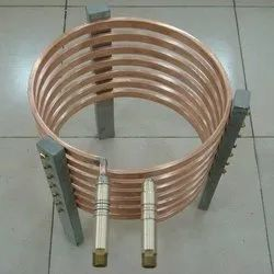 Copper round,u Heating Coil And Tubes