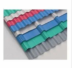 Tuflite Polycarbonate Roofing Sheet