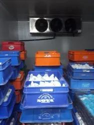 Curd Cold Room