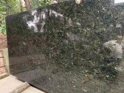 Black Pearl Granite, For Countertops, Slab