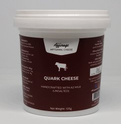 Type: PP Quark Cheese, Packaging Type: Polyproylene Containers
