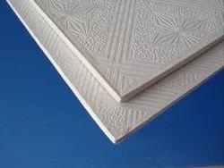 Aluminium Foil Tiles