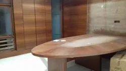 Wooden Work Interior Designing Service