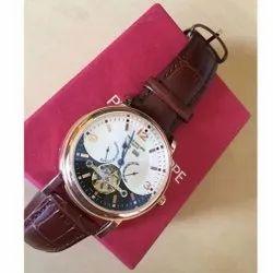 Patek Philippe Chrono Working Wrist Watch