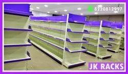 Supermarket Display Racks Dharmapuri