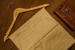 Taffeta Check Fabric