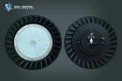120 Aluminium 180w LED Highbay Light-UFO, IP Rating: IP55, Model Name/Number: DEV_HBLU_180W