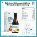 HHI Multivitamin Syrup